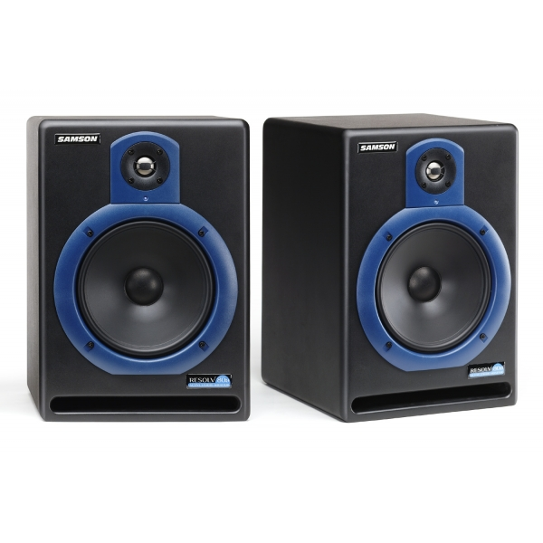 Samson Resolv 80a Studio monitor 100W