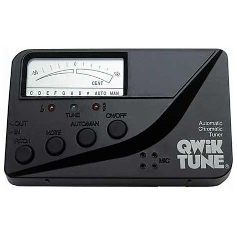 Qwik QT-2 Auto Chromatic