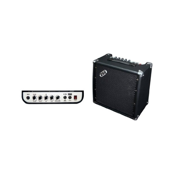 ZAR 962265 B-40 E-bassgit. kombo 40W