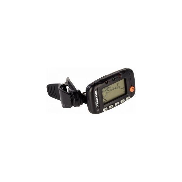 Rocktuner CT3 Ladička+metronóm LCD, clamp