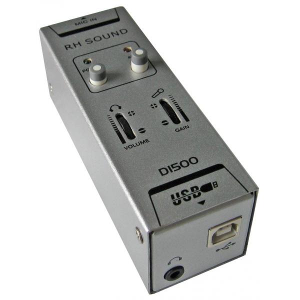Sekaku DI500 USB prevodnik