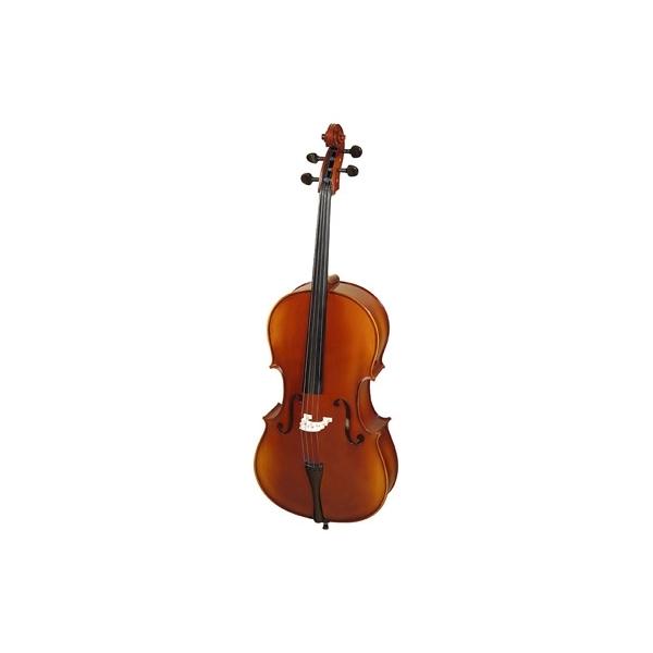 Hora C110 Cello 1/4 solid top