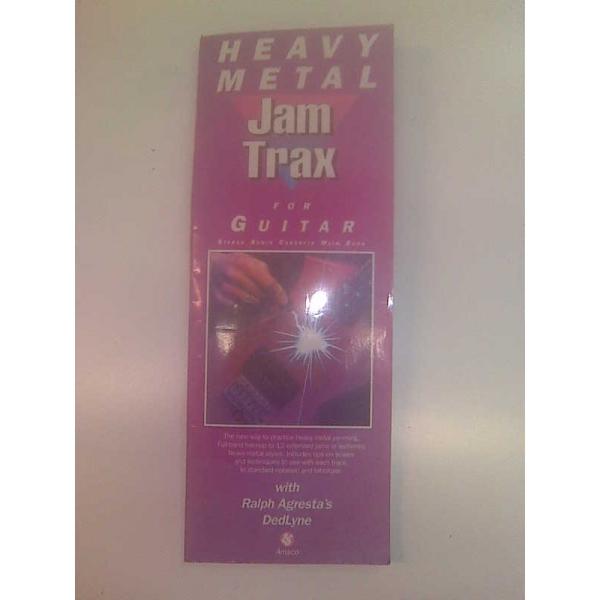 Trax Jam Trax Heavy Metal