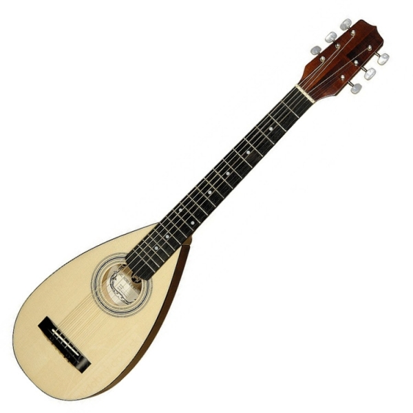 Hora Travel guitar S 1125 EQ