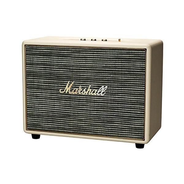 Marshall Woburn Cream