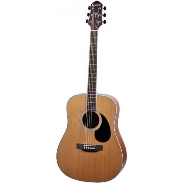 Crafter HD-24/S-CD gitara Western