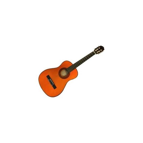 Pecka CGP34 NT klasická gitara 3/4