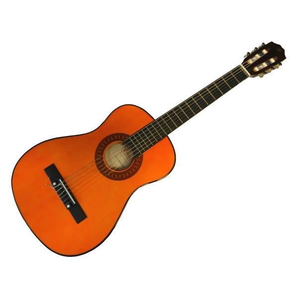 Pecka CGP12 NAT klasická gitara 1/2