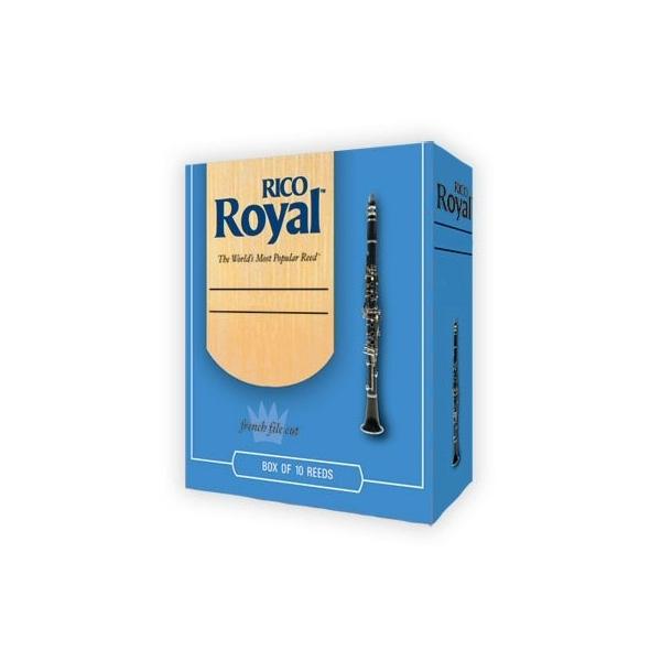 Rico R.Royal Es Klar. 3.5 platok