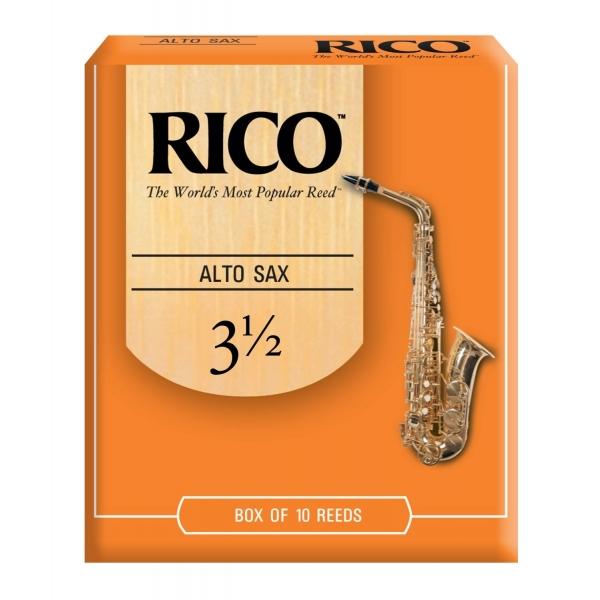 Rico Rico A Sax 3.5 platok