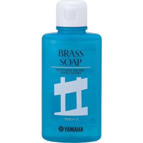 Yamaha Brass Soap 110CC 02 mydlo