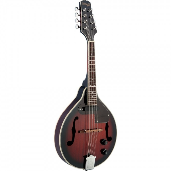 Stagg M50E Mandolina Bluegrass