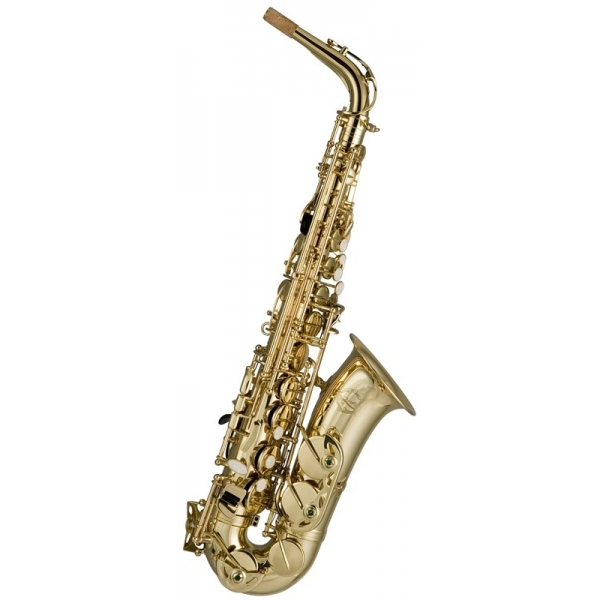 Trevor James 3757A1 Artemis alt saxofón