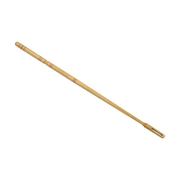 Trevor James 3510 Cleaning Rod Wood cistiaca