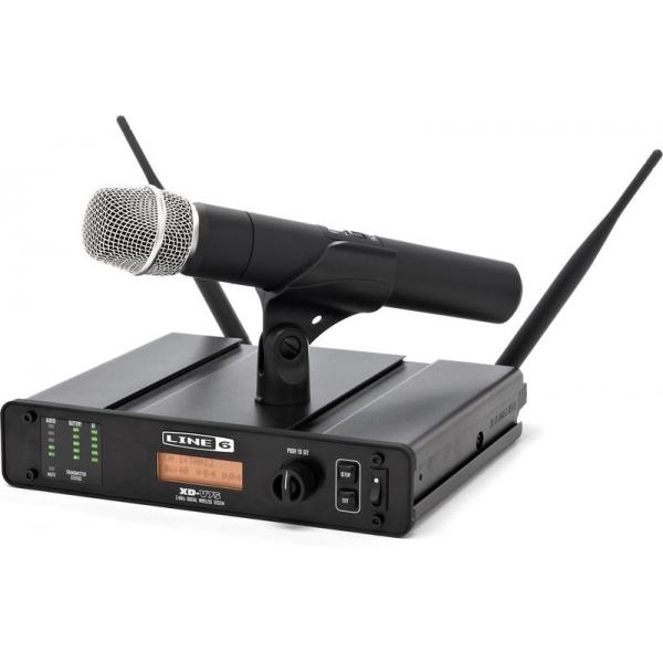 Line6 XDV75EU SET mikrofonovy