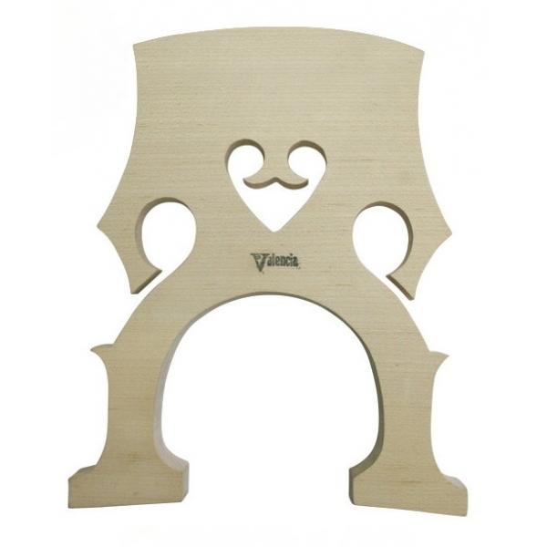 Valencia CEBR100-3/4 kobylka cello 3/4