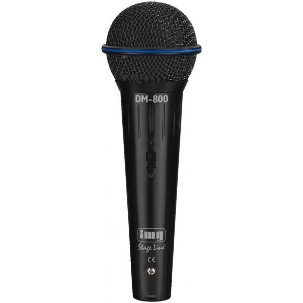 Monacor DM-800 mikrofon