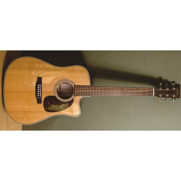 Sigma Guitars DRC-1HSTE