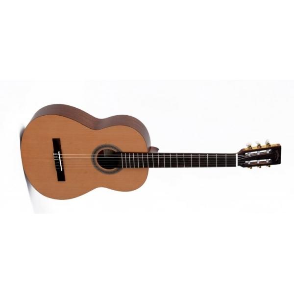 Sigma Guitars CM-ST