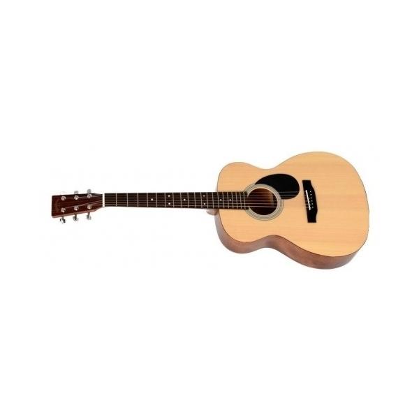 Sigma Guitars OMM-STL