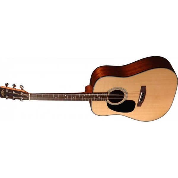 Sigma Guitars DM-1 STL levoruká kytara