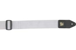 Ernie Ball 4036 White Polypro strap