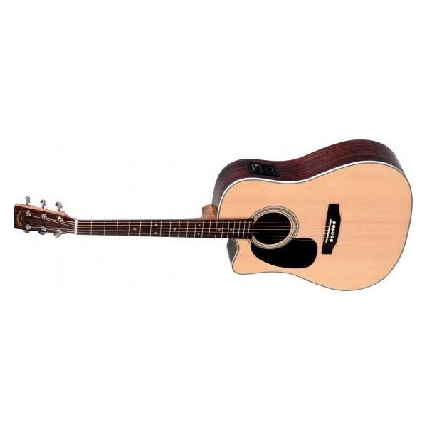 Sigma Guitars DRC-28EL