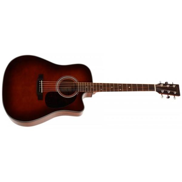 Sigma Guitars DMC-1STE-BR