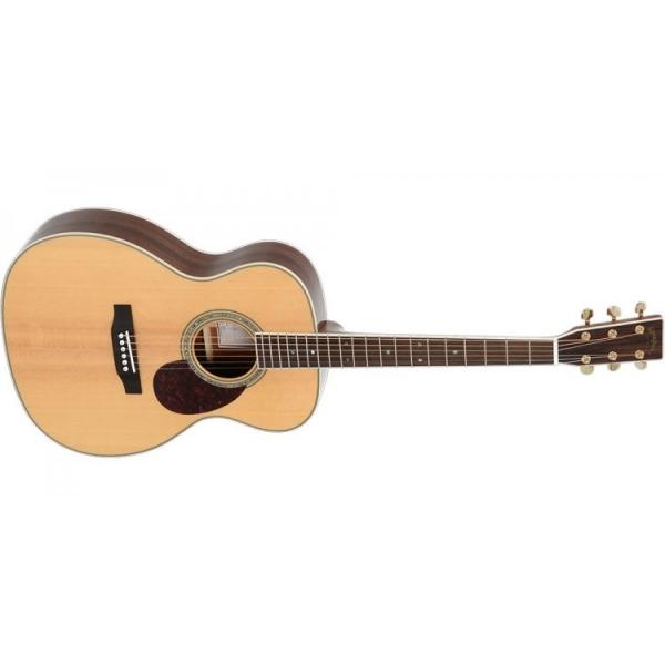 Sigma Guitars OMM-4