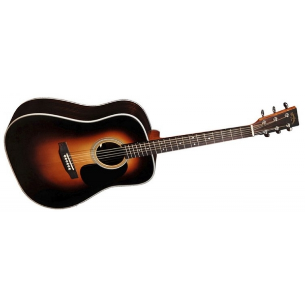 Sigma Guitars DR-28-SB