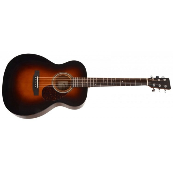 Sigma Guitars OMR-21-SB
