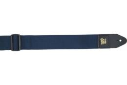 Ernie Ball 4049 Navy Polypro strap