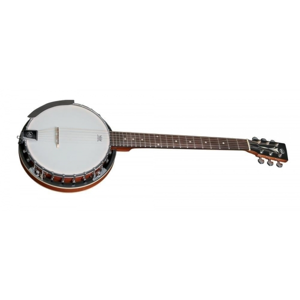 CTS - G 505026 Banjo Tennessee