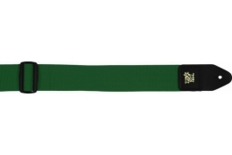 Ernie Ball 4050 Forest Green Polypro strap
