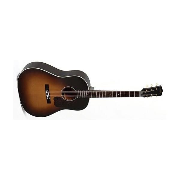 Sigma Guitars JM-SG45-SB