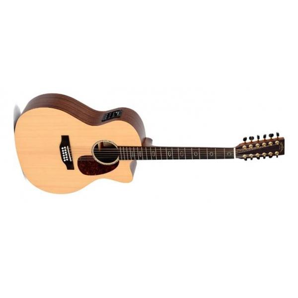 Sigma Guitars JMC12-GA