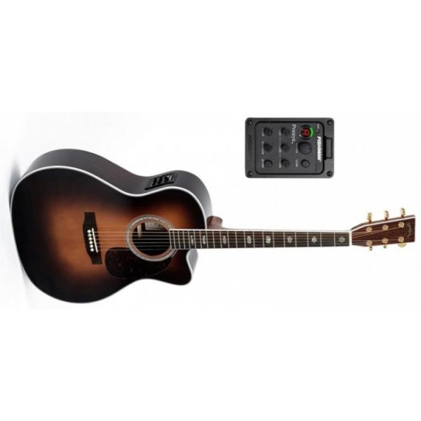 Sigma Guitars JRC-40E-SB
