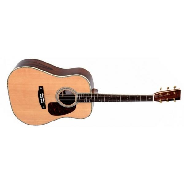 Sigma Guitars DMR-42