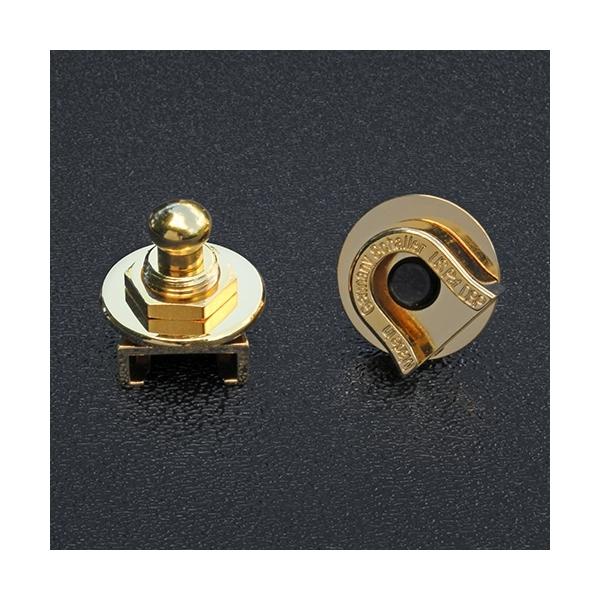 Fender 002-2043-049 Strap Locks zámok na pás