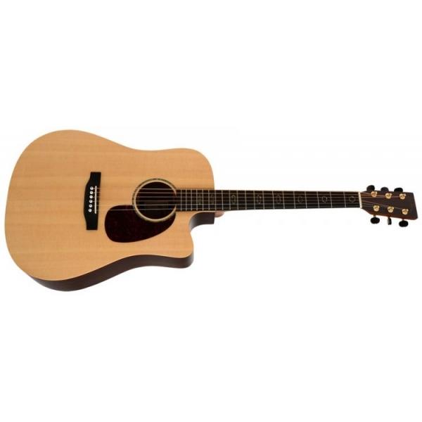 Sigma Guitars SDRC-GA