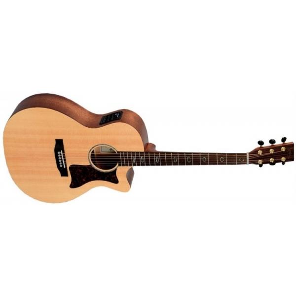Sigma Guitars SGMC-GA