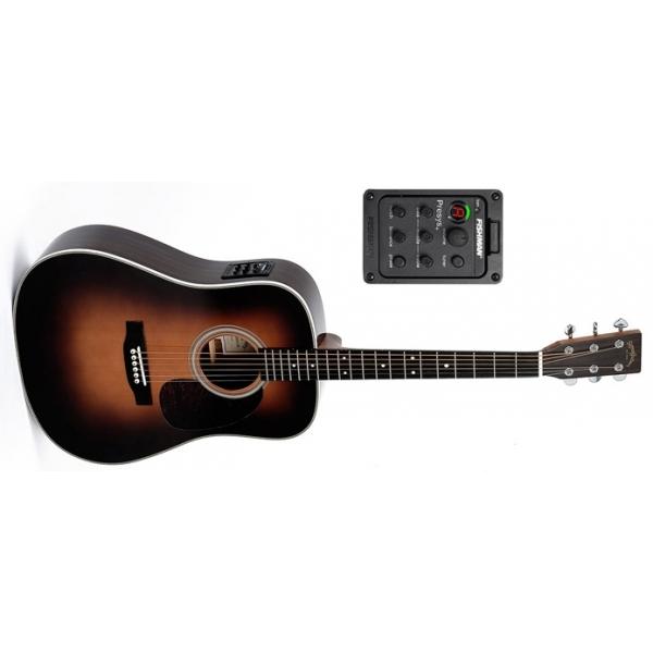 Sigma Guitars SDR-28HE-SB
