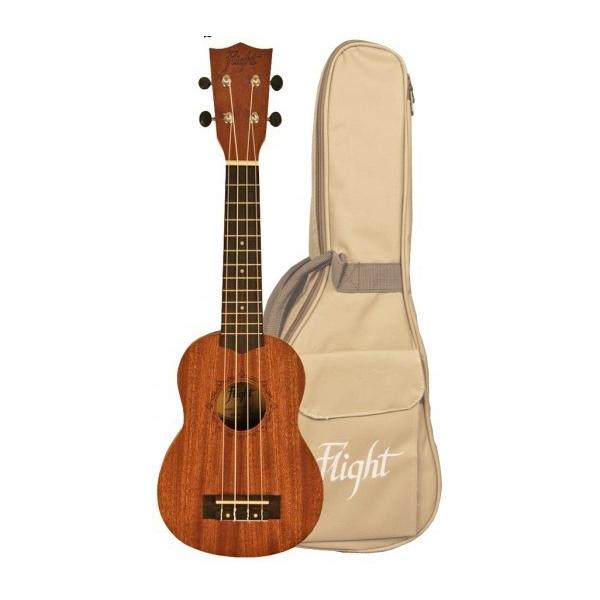 Flight NUS310 Soprano ukulele