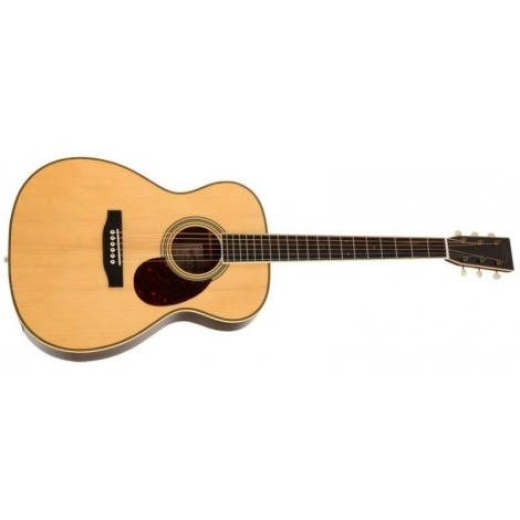 Sigma Guitars SOMR-28MLE