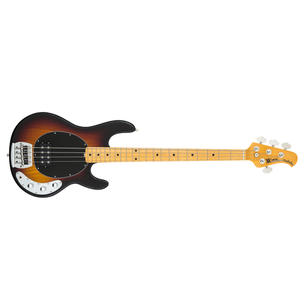 Music Man Classic Stingray Bass