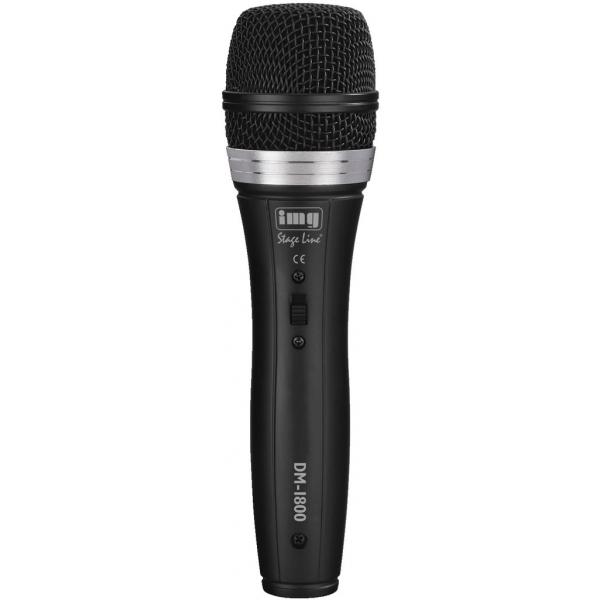 Monacor DM-1800 mikrofon