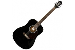 Ashton D20BK akustická gitara