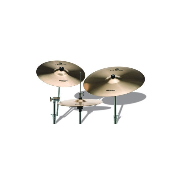 Sonor Cast B8 Cymbal set 1
