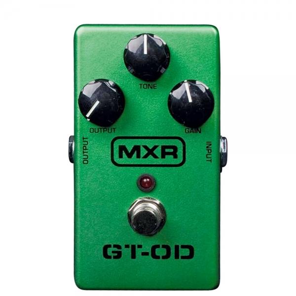 Dunlop M193 MXR GT-Overdrive efekt gitarový