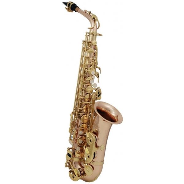 Roy Benson AS-202G Eb alt saxofón